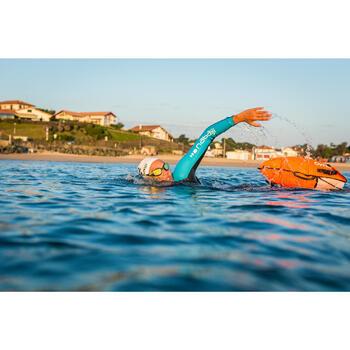 Bouée de natation nage en eau libre OWS 500 - 1277350