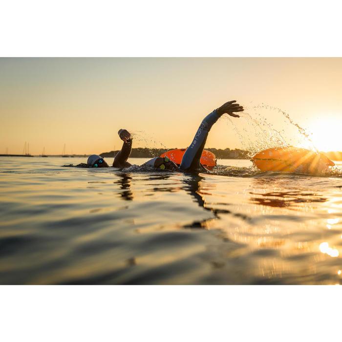 Bouée de natation nage en eau libre OWS 500 - 1277353