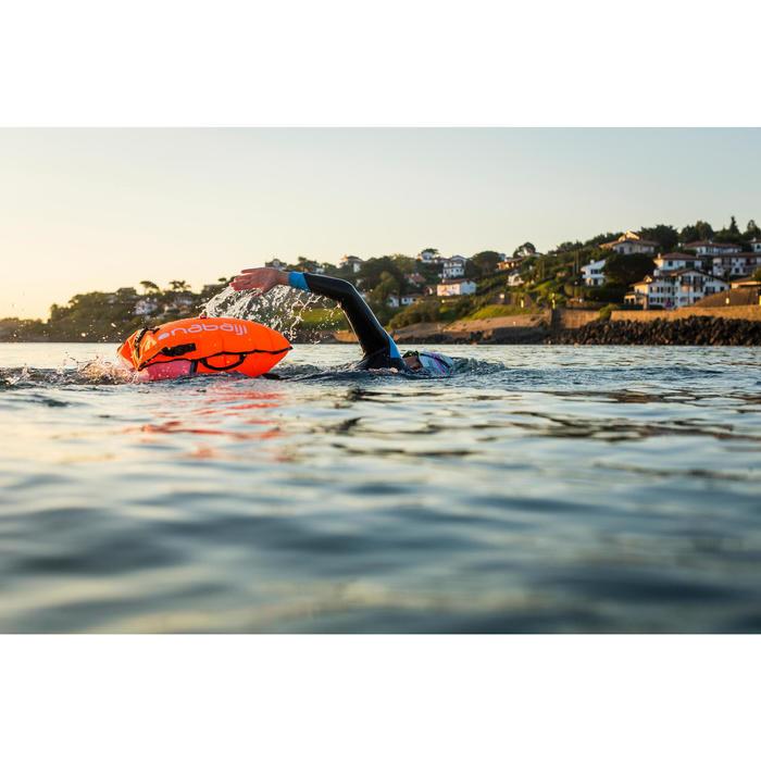Bouée de natation nage en eau libre OWS 500 - 1277355