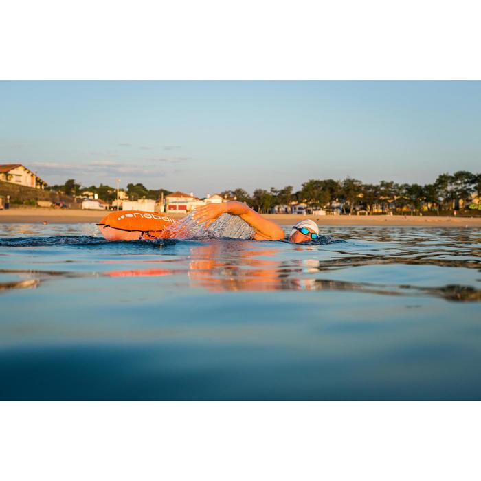Bouée de natation nage en eau libre OWS 500 - 1277357