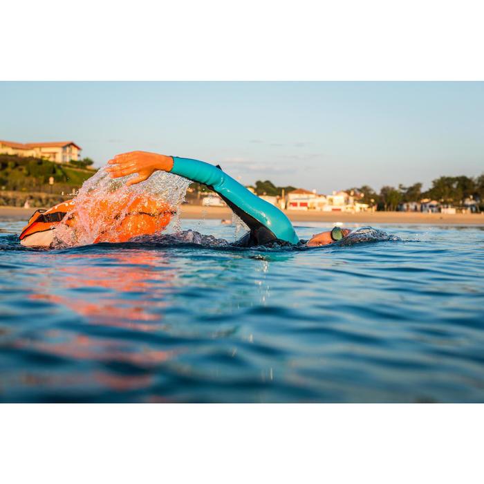 Bouée de natation nage en eau libre OWS 500 - 1277361