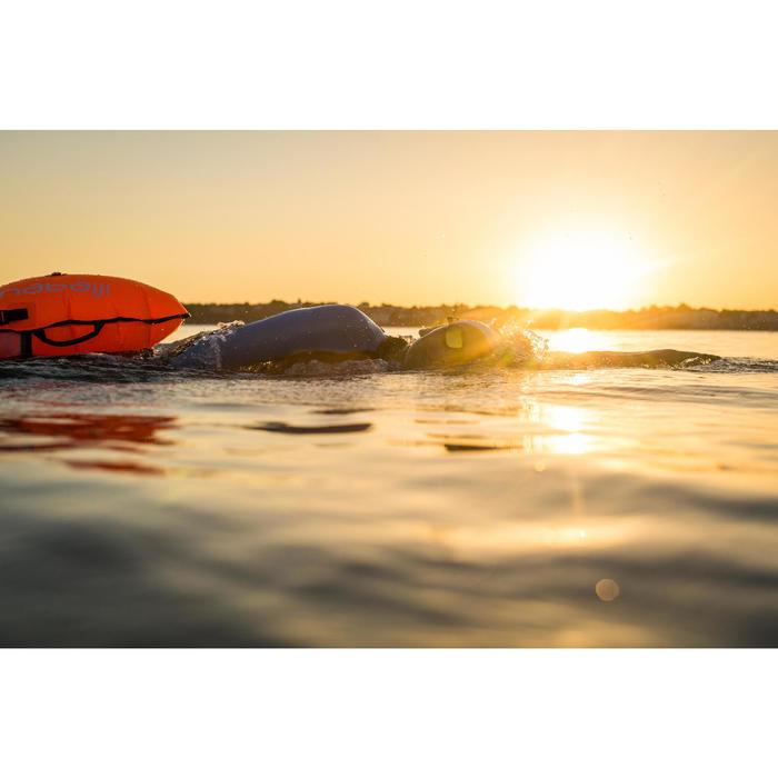 Bouée de natation nage en eau libre OWS 500 - 1277362