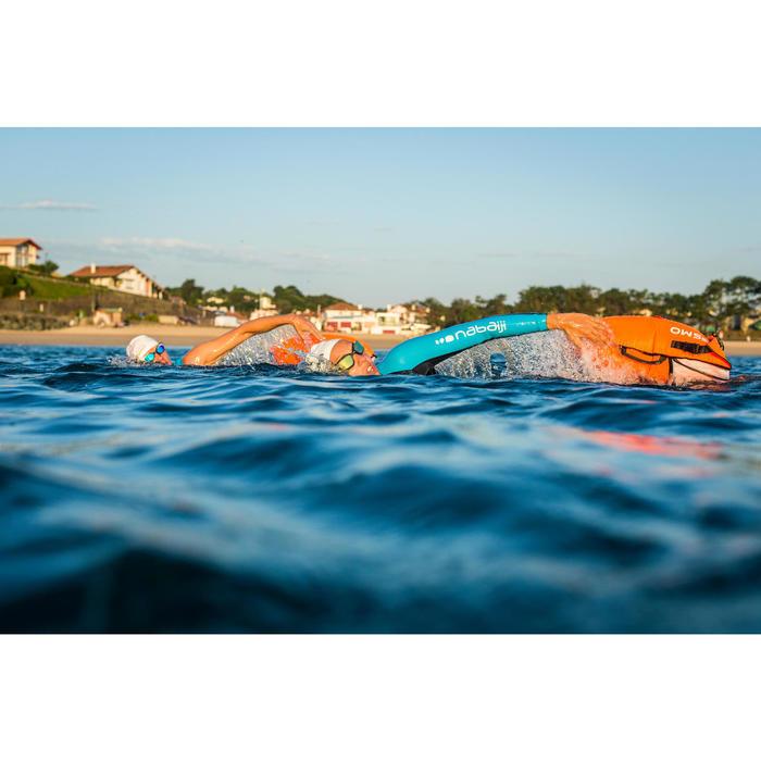Bouée de natation nage en eau libre OWS 500 - 1277363