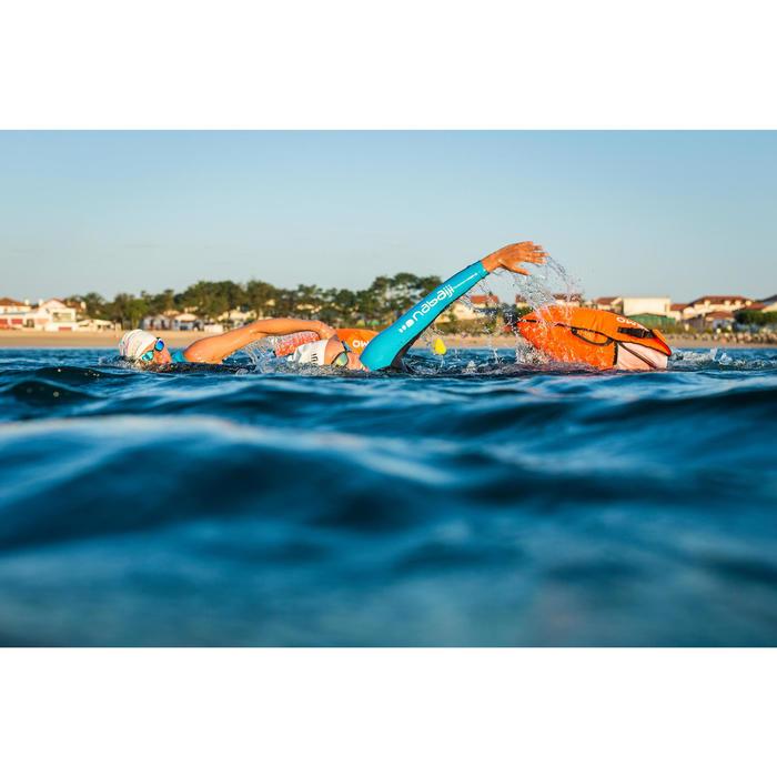 Bouée de natation nage en eau libre OWS 500 - 1277365