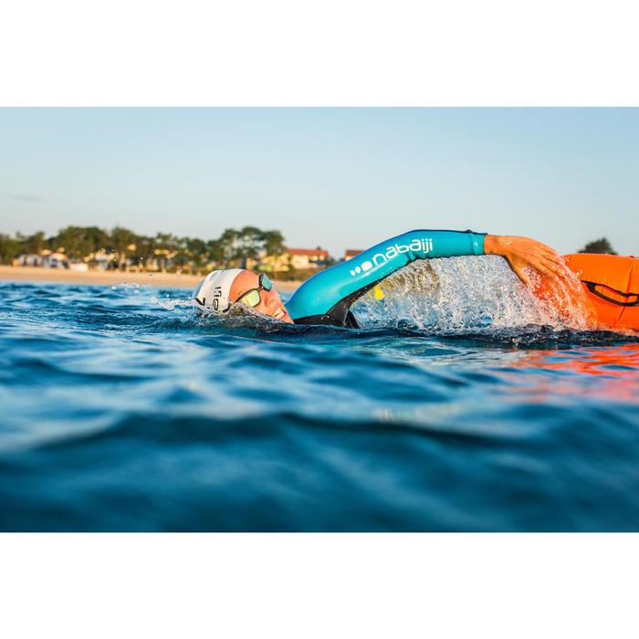 Bouée de natation nage en eau libre OWS 500 - 1277367