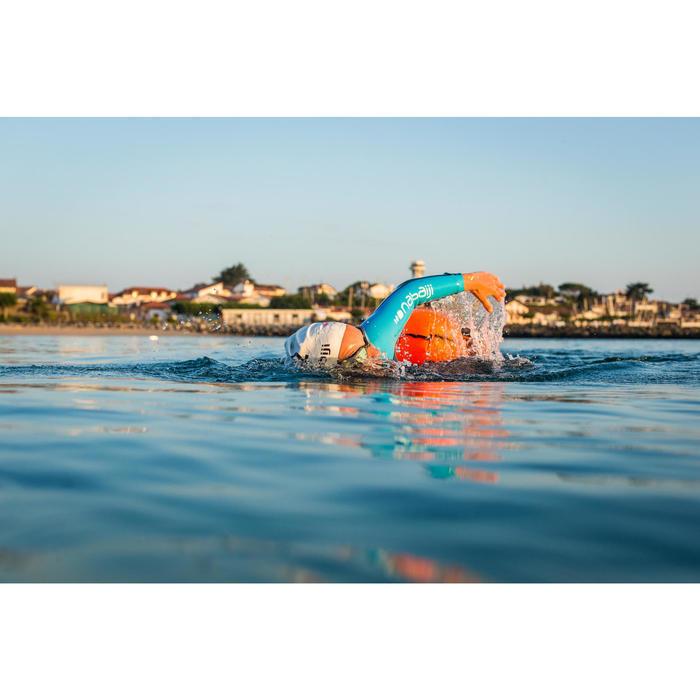 Bouée de natation nage en eau libre OWS 500 - 1277368