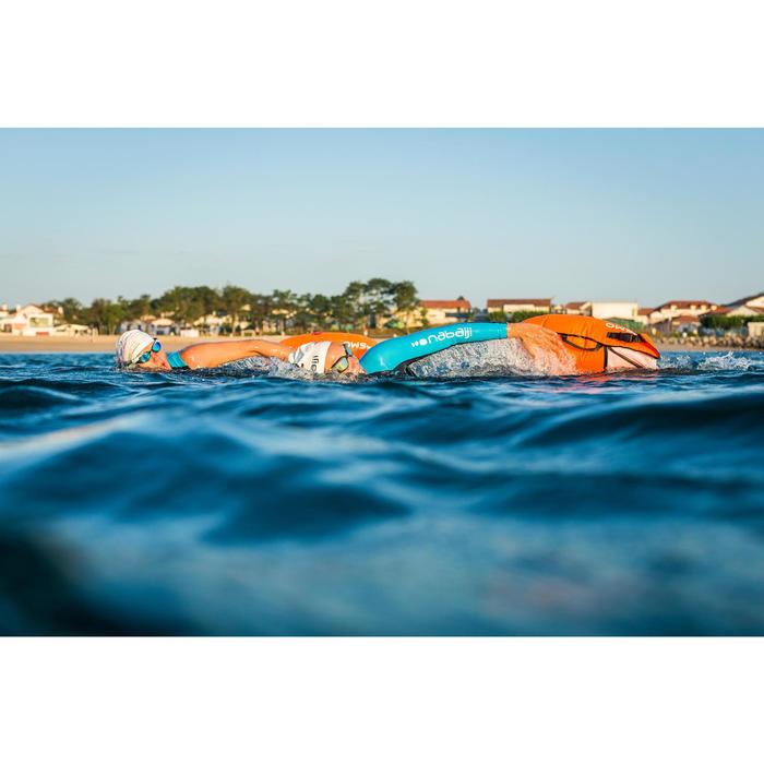 Bouée de natation nage en eau libre OWS 500 - 1277374