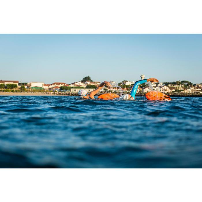 Bouée de natation nage en eau libre OWS 500 - 1277376
