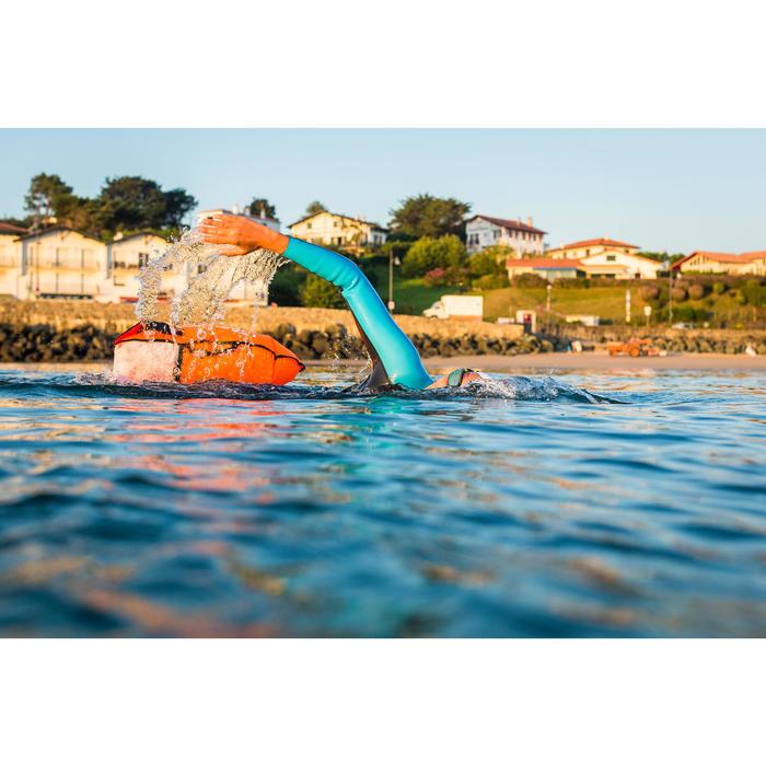 Combinaison de natation néoprène OWS500 2,5/2 mm femme eau tempérée - 1277377