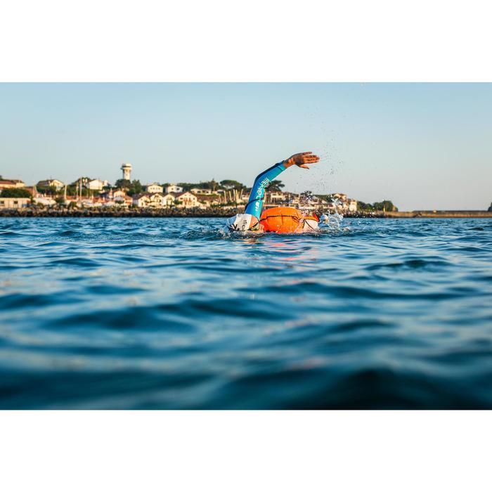 Bouée de natation nage en eau libre OWS 500 - 1277379