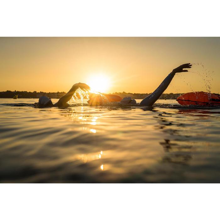 Bouée de natation nage en eau libre OWS 500 - 1277380