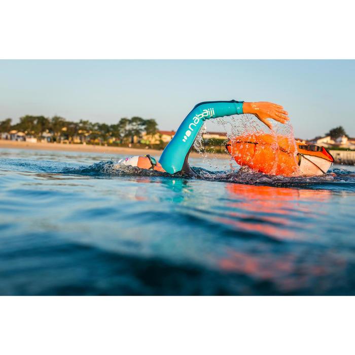 Bouée de natation nage en eau libre OWS 500 - 1277381