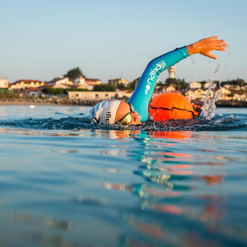 Natation : Comment s'entraîner pour un triathlon ?
