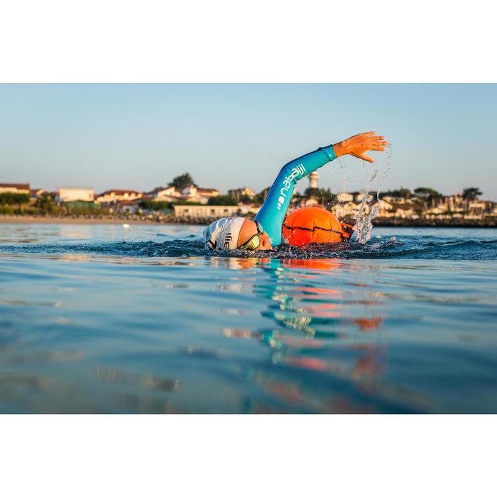 Bouée de natation nage en eau libre OWS 500 - 1277382