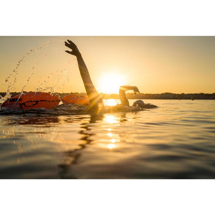 Bouée de natation nage en eau libre OWS 500 - 1277385