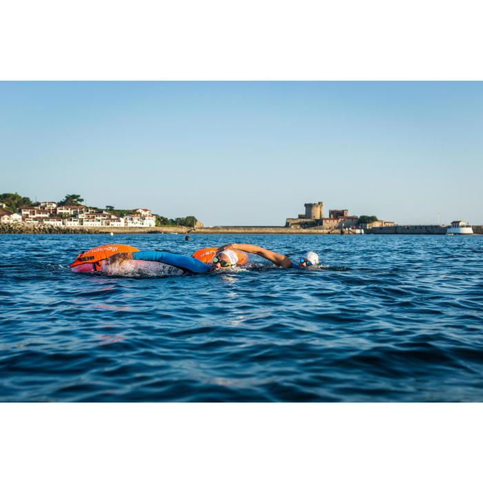 Bouée de natation nage en eau libre OWS 500 - 1277386