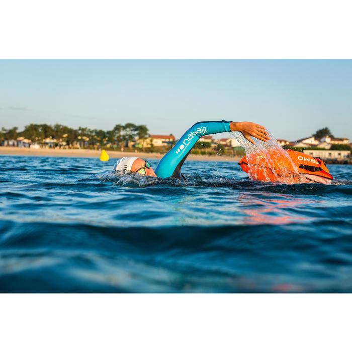 Bouée de natation nage en eau libre OWS 500 - 1277387