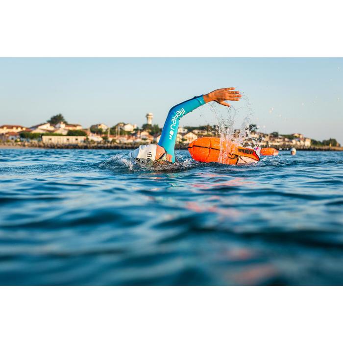 Bouée de natation nage en eau libre OWS 500 - 1277390