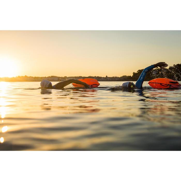 Bouée de natation nage en eau libre OWS 500 - 1277393