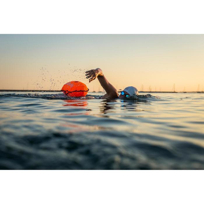 Bouée de natation nage en eau libre OWS 500 - 1277396