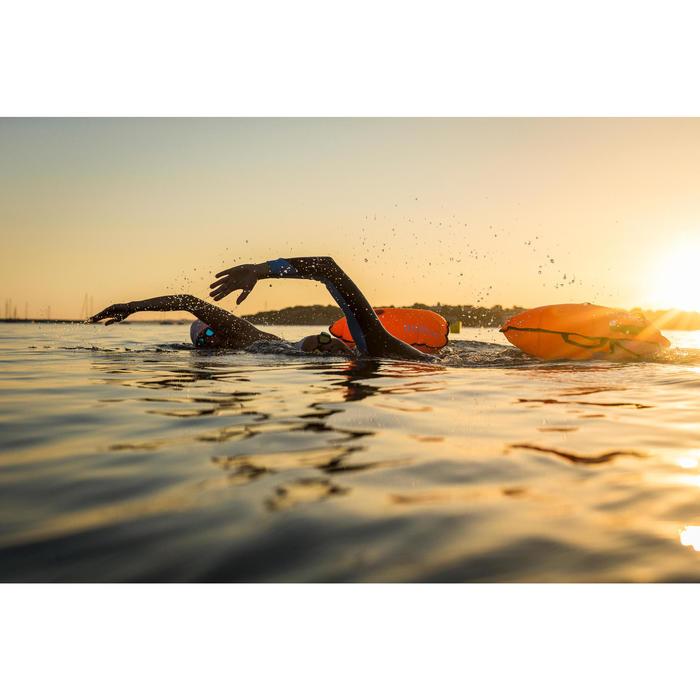 Bouée de natation nage en eau libre OWS 500 - 1277397