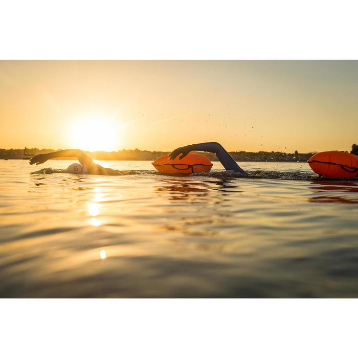 Bouée de natation nage en eau libre OWS 500 - 1277398