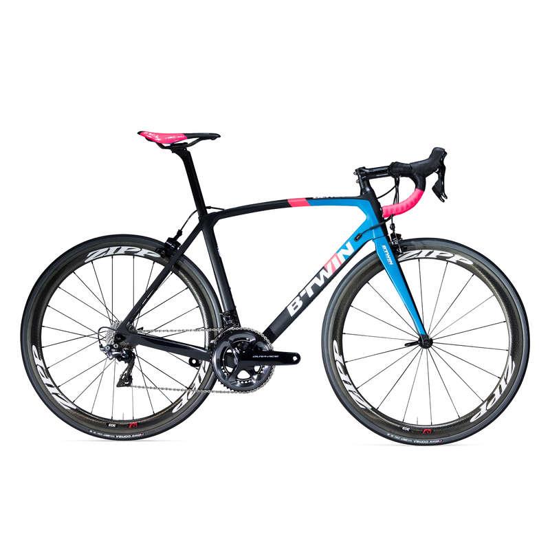 ROAD RACING BIKES - Ultra 940 CF Carbon Road Bike - Dura Ace VAN RYSEL