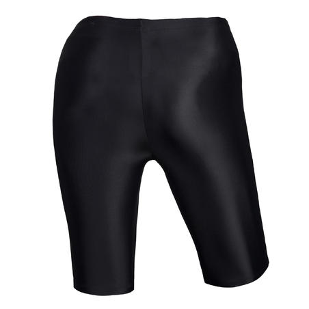 One Boys' Jammer Swim Shorts - Hitam