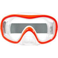 Masque de Snorkeling SNK 500 fluo pour adultes ou enfants