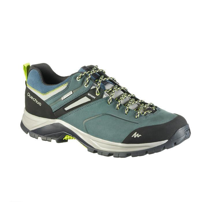 Chaussures de randonnée montagne homme MH500 imperméable - 1277732