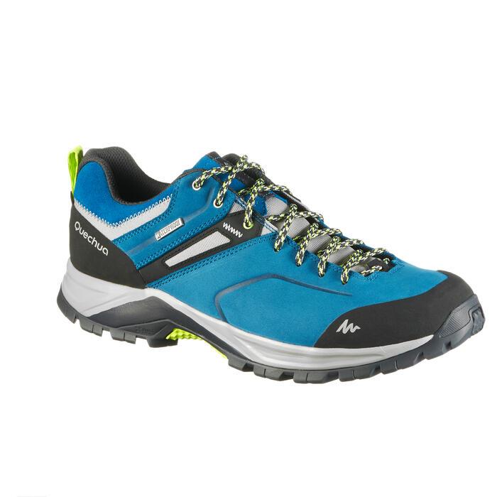 Chaussures de randonnée montagne homme MH500 imperméable - 1277739