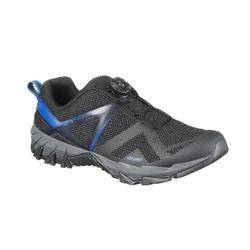 Schoenen voor speed hiking Merrell MQM Boa heren zwart