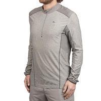 MH550 Long-Sleeved Mountain Hiking Shirt - Men