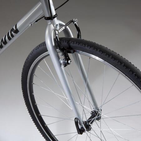 Riverside 120 hybrid bike