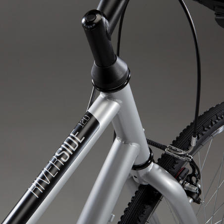 Vélo hybride Riverside120