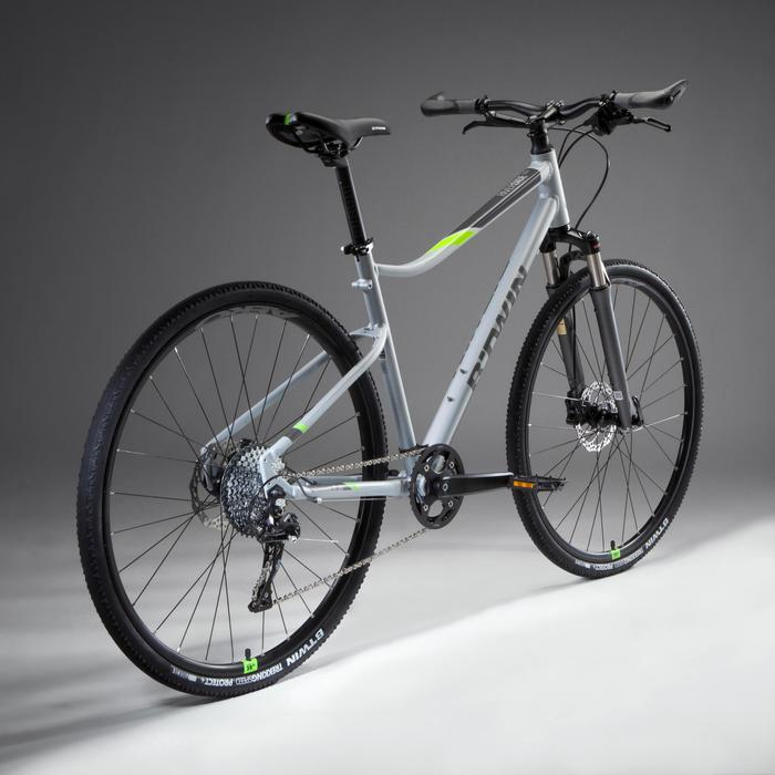 Hybridefiets Riverside 900