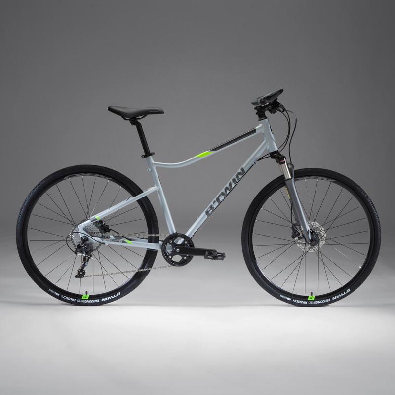 จักรยานไฮบริดรุ่น Riverside 900