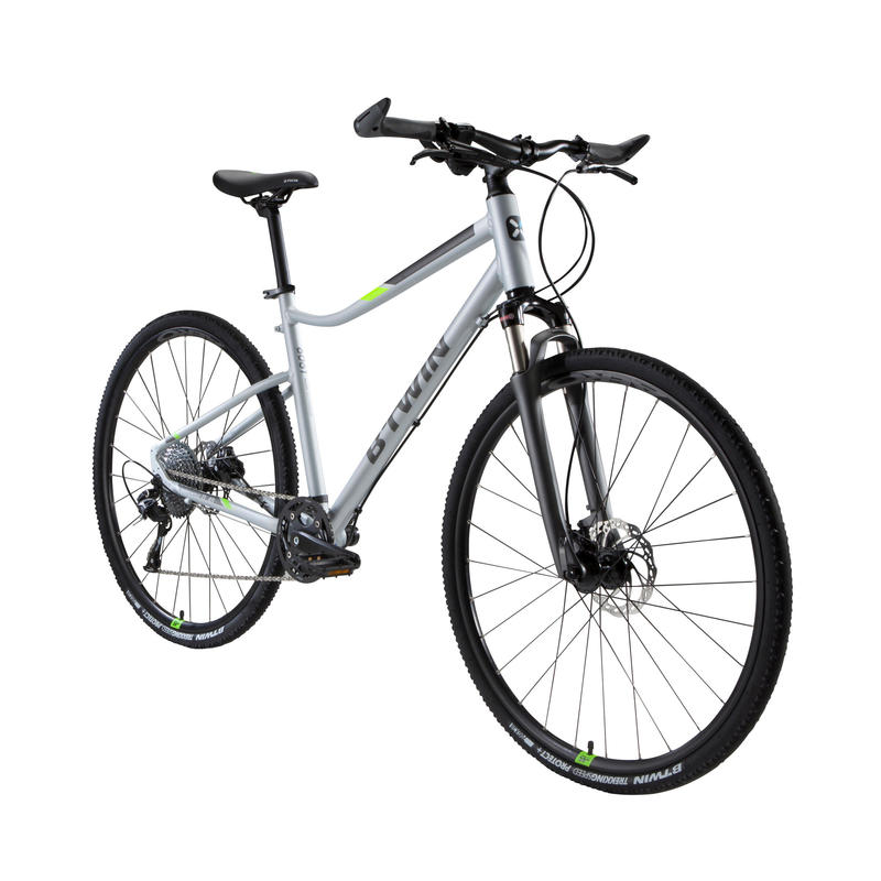 Riverside 900 Hybrid Bike