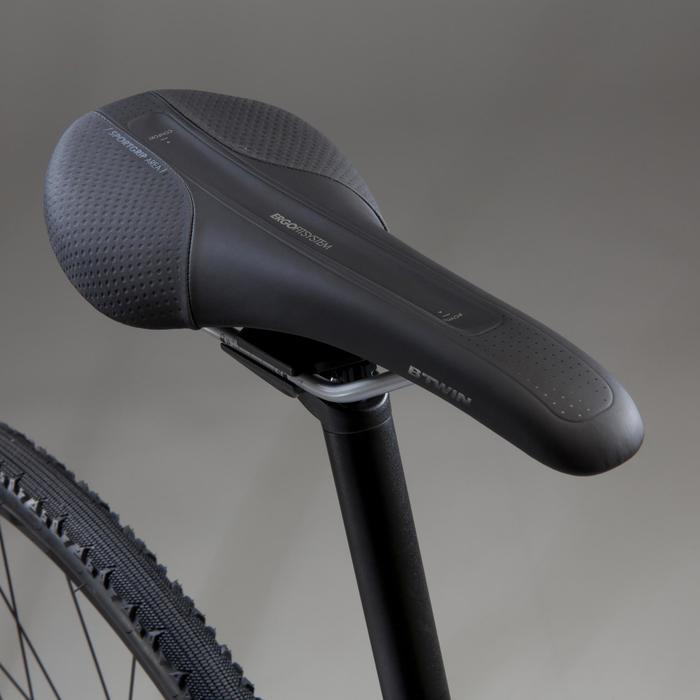 "Cross Bike 28"" Riverside 920 Alu Anthrazit"