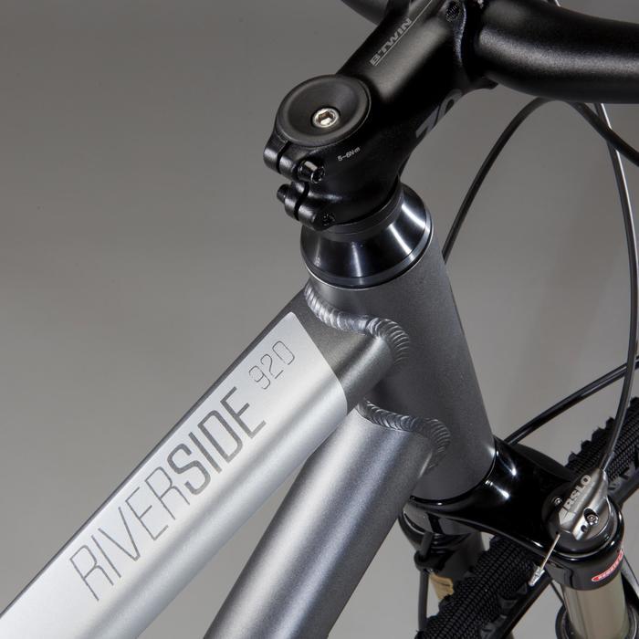 Hybridefiets Riverside 920