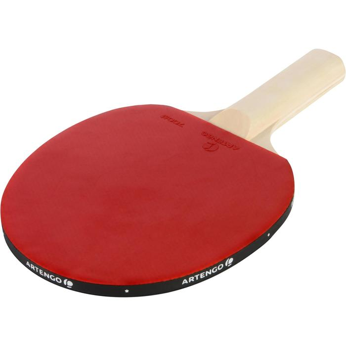 RAQUETTE DE TENNIS DE TABLE FREE FR 100 1* - 1278609