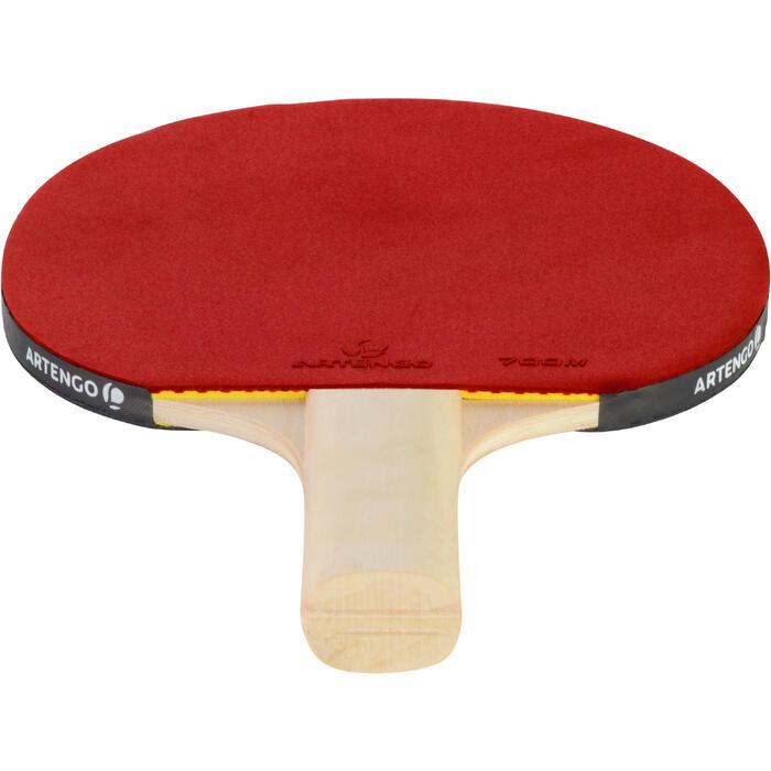 Tischtennisschläger FR100 / PPR100