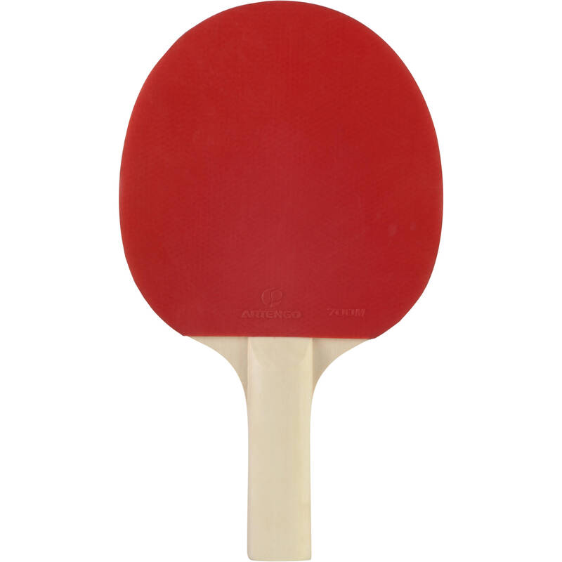 PÁLKY NA NA INDOOR STOLNÍ TENIS RAKETOVÉ SPORTY - PÁLKA NA STOLNÍ TENIS PPR100 PONGORI - Stolní tenis, ping pong