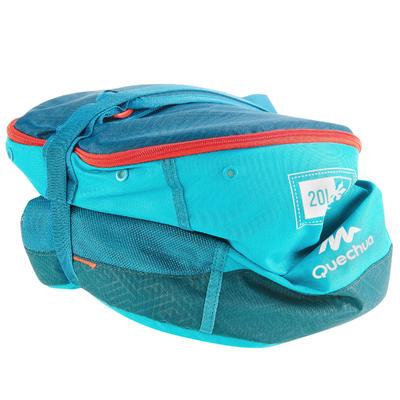 CAMPING/COUNTRY WALKING COMPACT COOLER 20 LITRES - BLUE