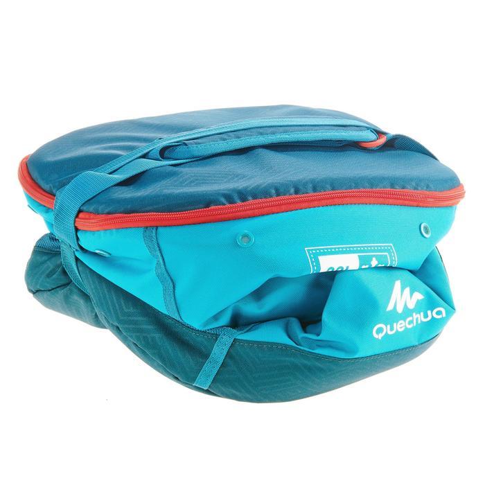 Koeler camping/trekking Compact 30 liter blauw