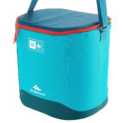 Compacte koeltas voor kamperen en wandelen 30 liter