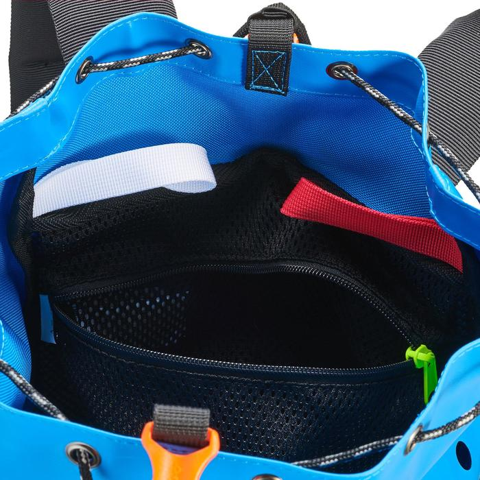 Rugzak voor canyoning 25 l