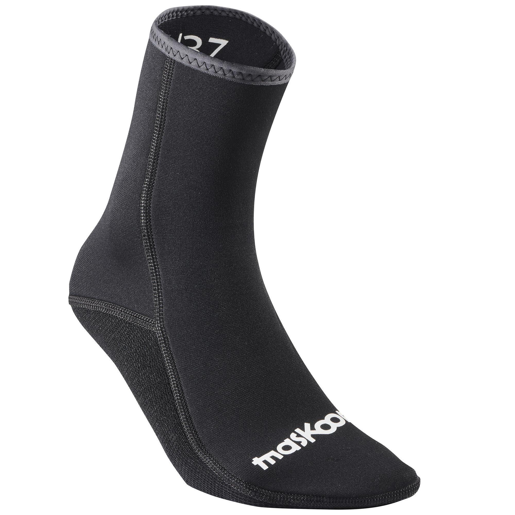 Maskoon Canyoning sokken 3 mm