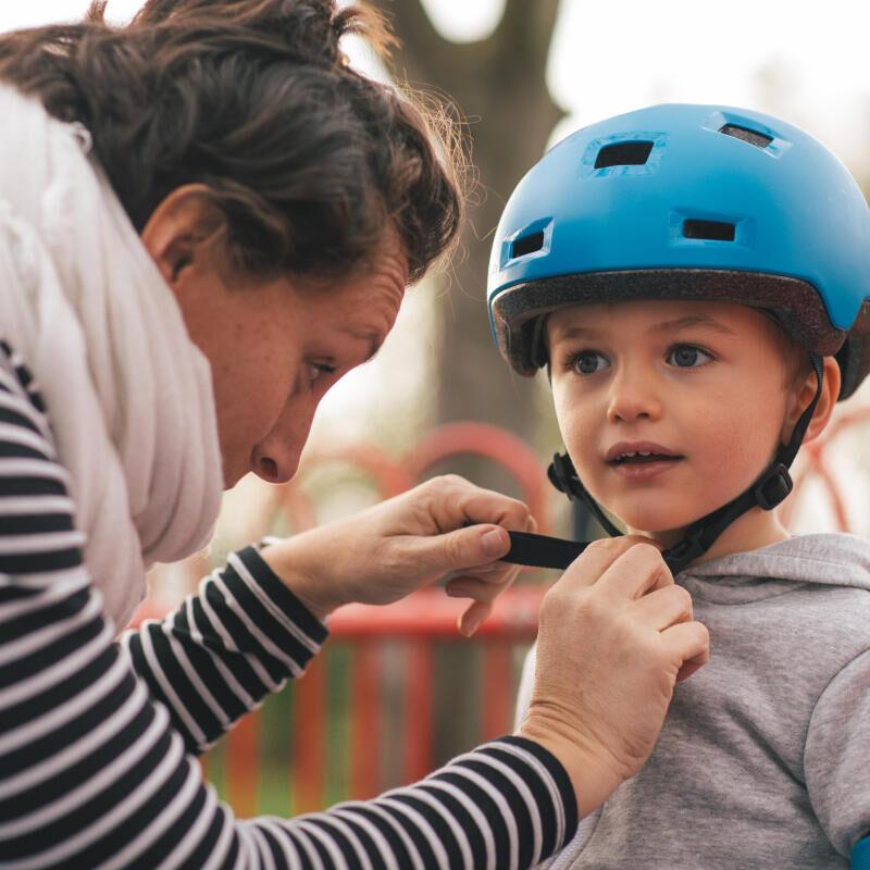 Protection totale : comment bien protéger votre enfant ?