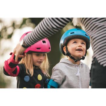 Casque roller skateboard trottinette B100 - 1278707